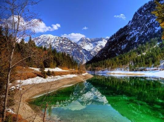 Green Austria