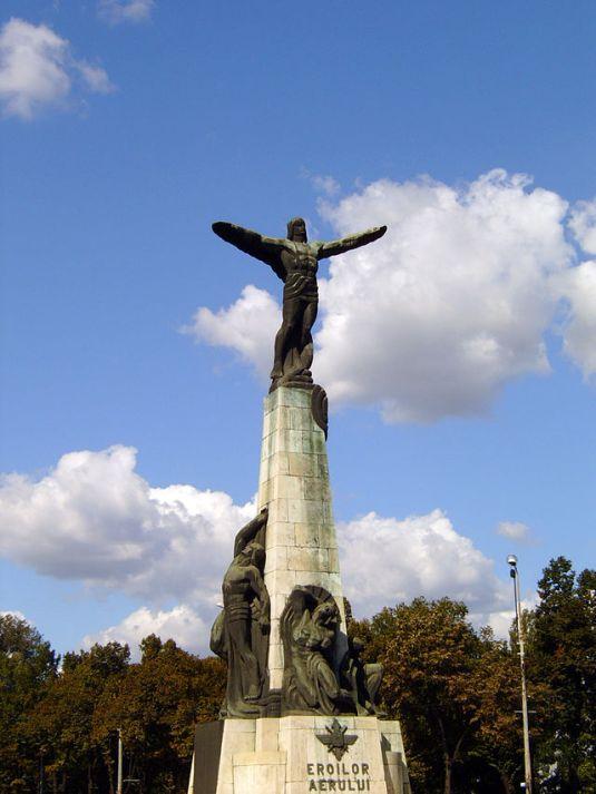 Statuie_aviatorilor