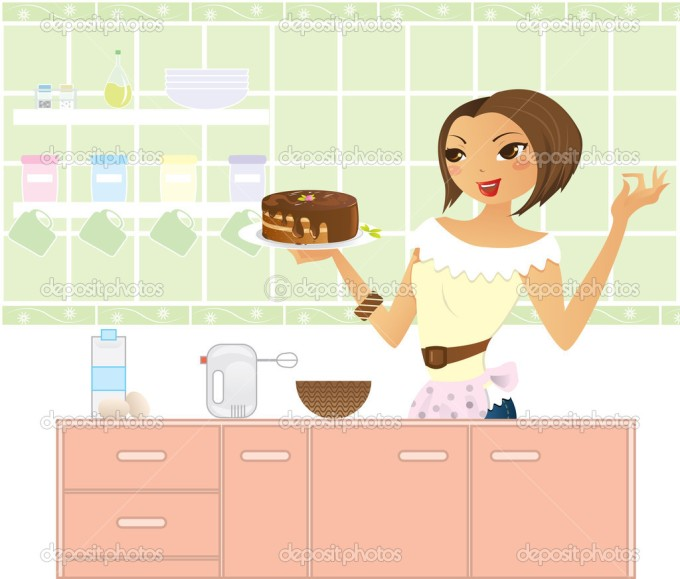 depositphotos_5613397-Woman-in-kitchen-making-a-cake